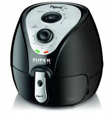 Pigeon Super Air Fryer uses Rapid Air Technology 2.2 Ltr