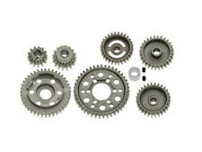 Robinson Racing 8007 Fwd Only Gear Kit Wide Ratio Revo/Maxx 3.3 RRP8007