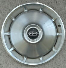 1965 Oldsmobile 14 Inch Hub Cap Wheel Cover