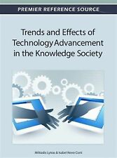 Trends and Effects of Technology Advancement in the Knowledge Society (2012,...