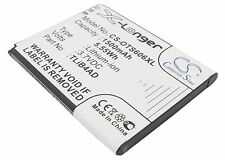 3.7V battery for Alcatel One Touch View Li-ion NEW
