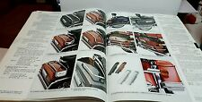 Harley-Davidson 2005 Genuine Motor Accessories & Genuine Parts Catalog