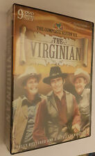The Virginian - Complete Season Series Six 6 - DVD Box Set NEW & SEALED