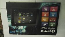"D2 pad Internet  tablet D2-912,Black,9"",android 4.1.x jelly,built-in front camer"
