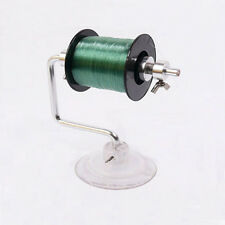 Best Portable Fishing Line Reel Spooler Spool Winder Winding System Tackle