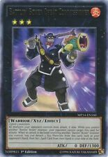 x3 Battlin' Boxer Cheat Commissioner - MP14-EN160 - Rare - 1st Edition Yu-Gi-Oh!