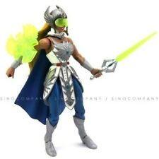6 In.Masters Of The Universe Classics MOTUC Galactic Protector She-Ra Figure Toy