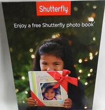 Shutterfly 8x8 Hard Cover Photo Book Code Expires 7/31/17