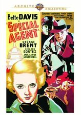 SPECIAL AGENT - (full) Region Free DVD - Sealed
