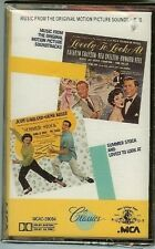 SUMMER STOCK / LOVELY TO LOOK AT - MUSIC FROM THE SOUNDTRACKS - CASSETTE - NEW