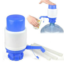 NEW Home Drinking Hand Press Manual Pump for Bottled Drinking Water Dispenser