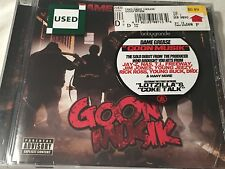 Goon Musik [PA] by Dame Grease, CD (2008 Baby Grande Records) New & Sealed