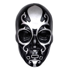 Paintball Airsoft Full Face Protection Mask Harry Potter Lucius Malfoy's Mask
