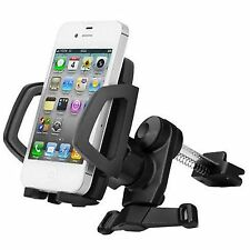Capdase Racer Car Air Vent Mount Holder iPhone 5 / Samsung Galaxy S3 SIII i9300