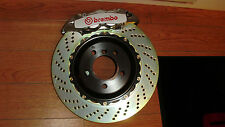 Brembo GT Big Brake kit for E36 M3 , display item , motorsport