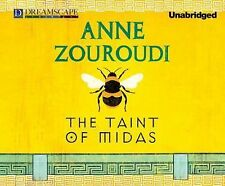 The Taint of Midas The Greek Detective)