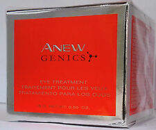 Avon Anew Genics Eye Treatment - Sealed