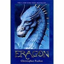 Eragon (Inheritance Cycle (PB)) by Paolini, Christopher