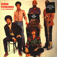 Herbie Hancock & The Headhunters - Live In Boston, N (LP - 2016 - EU - Original)