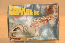 Space:1999 Eagle 1 Transporter Model Kit Unopened Plastic Bag