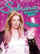 SABRINA THE TEENAGE WITCH: THE COMPLETE SERIES (NEW DVD)