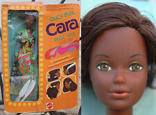 BARBIE CARA QUICK CURL AA SUPERSTAR FREE MOVING CHRISTIE PJ WHITNEY STEFFIE 1974