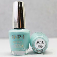 PART A  OPI Infinite Shine 10 Day Nail Polish Lacquer Primer Base Gloss Top Coat