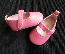 Baby clothes GIRL 0-3m mid-pink easy fix cute shoes SEE MY SHOP! COMBINE POST