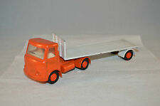 Dinky Toys 915 A.E.C. with flat trailer in near mint all original condition