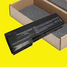 9 Cell Battery For HP EliteBook 8570p 8470w Mobile ThinClient 6360t HSTNN-LB2H