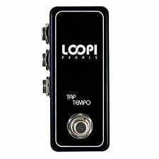 Triple Tap Tempo Pedal - Suit Boss/Roland Pedals - Loopi Pedals