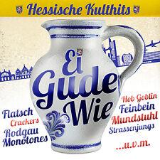 CD Ei Gude Wie Hessische Kulthits von Various Artists