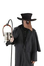 Plague Doctor Costume Kit Adult One Size