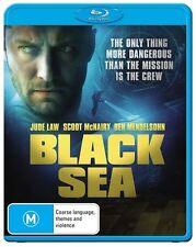 Black Sea (Blu-ray, 2015)