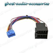 Pioneer Auto Estéreo Radio mazo de cables ISO Conector Adaptador Cable pi-102