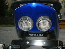 clear LED tail light Yamaha FZS 1000 Fazer and YZF R1 RN04, road legal