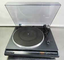 vintage hifi - Plattenspieler Onkyo CP-1026A belt drive turntable record player