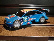 """Go audi a4 DTM 2010 nº 9 """"premat"""" Sport Team phoenix --- nuevo ---"""