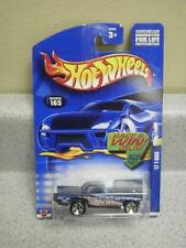 HOT WHEELS- '57 T-BIRD- NO.165- NEW ON CARD- L15