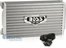 Boss AR1600.4 640W RMS 4-Channel Armor Class A/B Car Amplifier Car Audio Amp