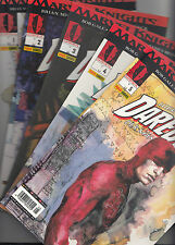 Daredevil (alemán) # 1+2+3+4+5 completo-Marvel Knights-Panini 2002-Top