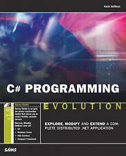 C# Programming Evolution by Hoffman, Kevin