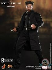1/6 scale The Wolverine Movie Masterpiece by Hot Toys