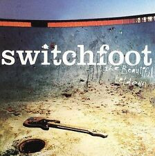 The Beautiful Letdown [ECD] by Switchfoot (CD, May-2005, Columbia (USA))