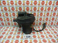 04 05 CHEVROLET TRAILBLAZER SECONDARY AIR INJECTION PUMP 12574379 OEM