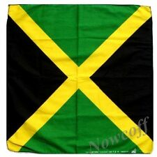 Scarf Bandana Jamaica Headband Biker Cycling Hiphop Soccer Cloth Accessories New