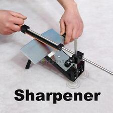 Kitchen Professional Sharpening Knife Sharpener System Fix-angle With 4 System