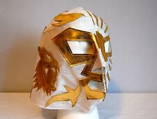 Wagner Mistico Adult NEW Lucha Libre Pro Wrestling MASK Lucha Libre Mexico wwe
