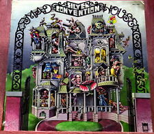 SILVER CONVENTION  Madhouse  / ORIGINAL 1976 US LP PRESSING     SEALED     Mint!