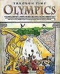 THROUGH TIME OLYMPICS FROM ANCIENT GREECE TO THE PRESENT DAY 2012 HARDCOVER NEW
